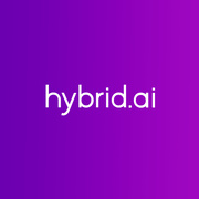 Job offers, jobs at hybrid.ai