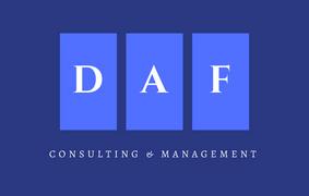 Locuri de munca la DAF CONSULTING & MANAGEMENT