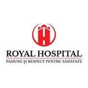 Locuri de munca la ROYAL HOSPITAL BUCHAREST