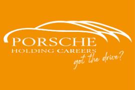 Job offers, jobs at Porsche Group SRL
