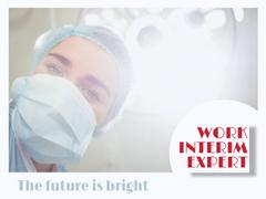 Locuri de munca la Work Interim Expert