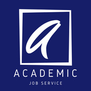 Stellenangebote, Stellen bei Academic Job Service - Miheev