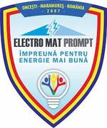 Locuri de munca la Electro Mat Prompt S.R.L.