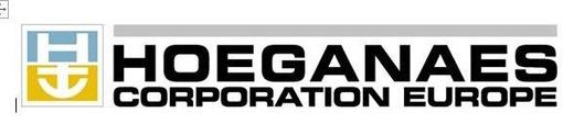 SC Hoeganaes Corporation Europe SA