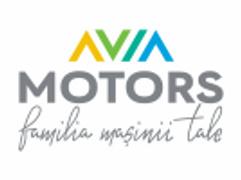 Job offers, jobs at Avia Motors SRL