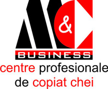 SC M&C BUSINESS SRL