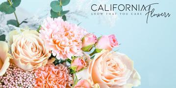 California Flowers