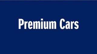 Locuri de munca la Premium Cars SRL