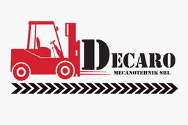 Job offers, jobs at Decaro Mecanotehnik