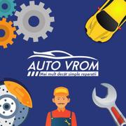 Locuri de munca la Auto Vrom