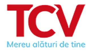 Locuri de munca la TCV ASIGURARI