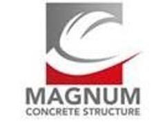 Locuri de munca la MAGNUM CONCRETE STRUCTURE S.R.L.