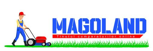 Locuri de munca la Magoland
