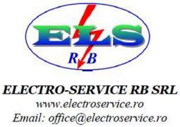 Locuri de munca la ELECTRO SERVICE RB