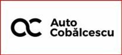 Locuri de munca la AUTO COBALCESCU  SRL