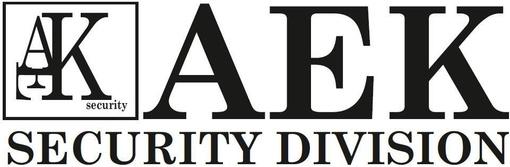 AEK SECURITY DIVISION SRL