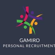 Locuri de munca la SC Gamiro Personal Recruitment SRL