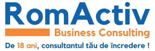 RomActiv Business Consulting SRL