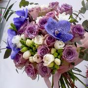 Locuri de munca la Raznna Flowers SRL-D