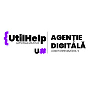 Locuri de munca la UtilHelp Software&Solutions
