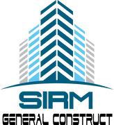 Állásajánlatok, állások SIRM GENERAL CONSTRUCT