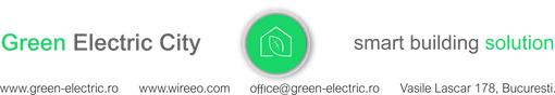 Állásajánlatok, állások Green Electric City SRL