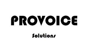 Locuri de munca la Provoice Marketing Solutions