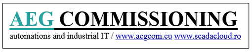 AEG COMMISSIONING