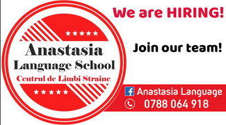 Anastasia Language School