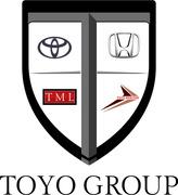 Toyota Bucuresti Sud