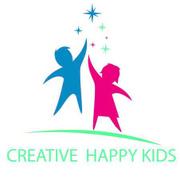 Creative Happy Kids