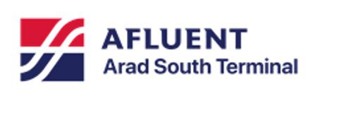 Afluent Arad South Terminal