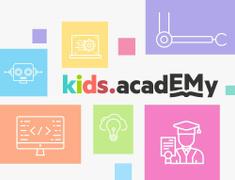 kids.acadEMy