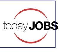 Today jobs