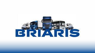 BRIARIS dealer IVECO