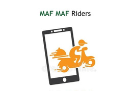 Mafmaf Riders SRL