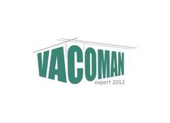 VACOMAN EXPERT 2012