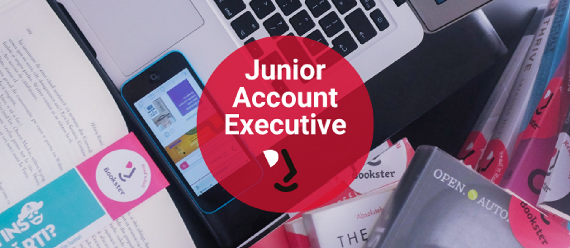 Junior Accounrt Executive