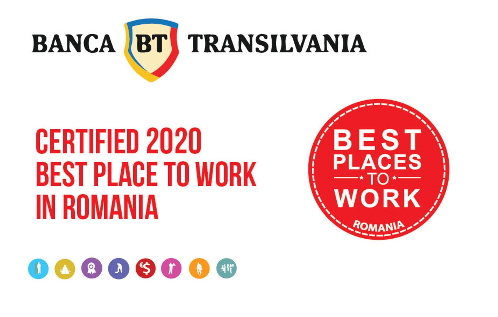 BPTW Romania Signature - Banca transaliviana romania 2020