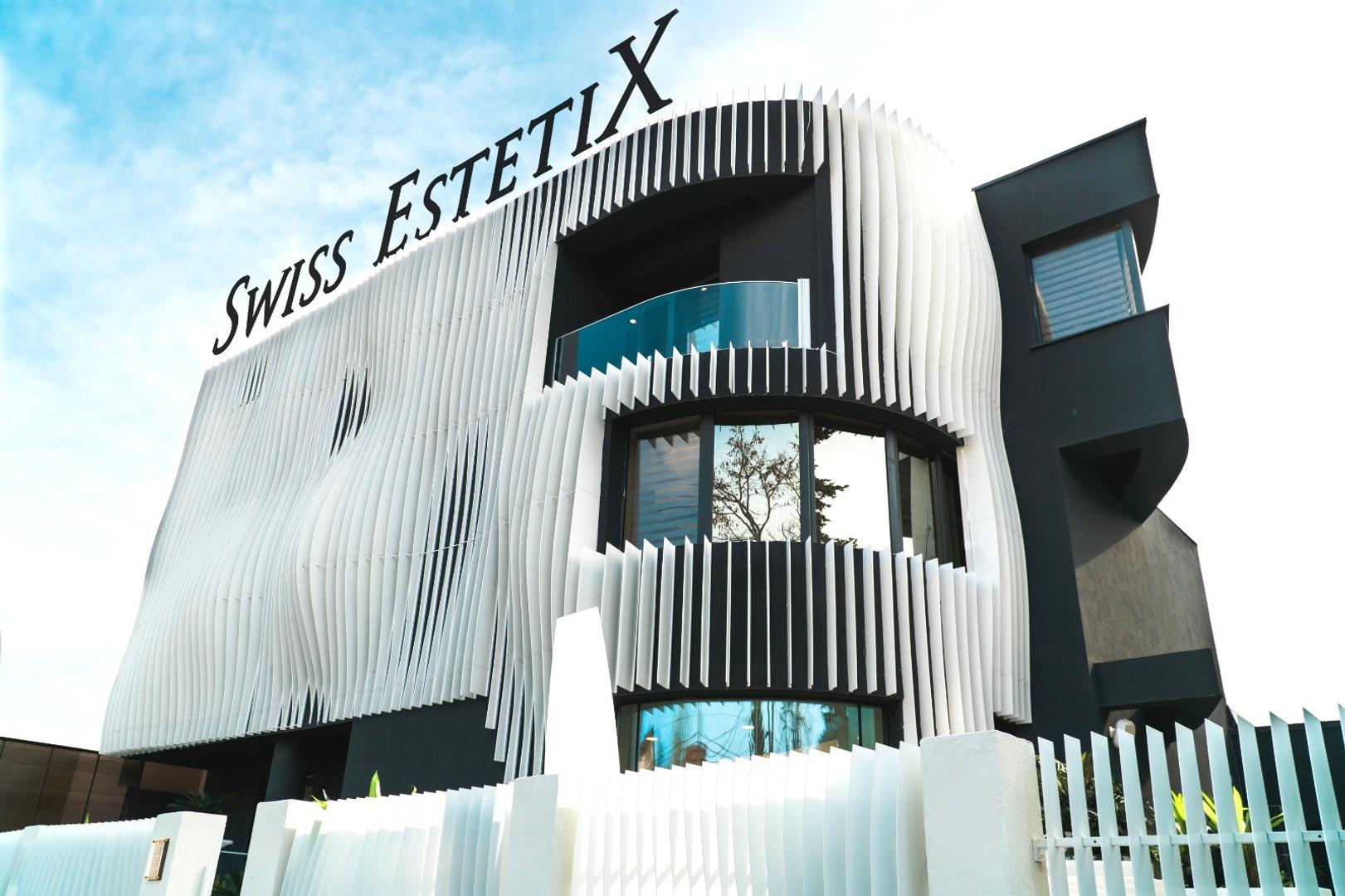 SWISS ESTETIX
