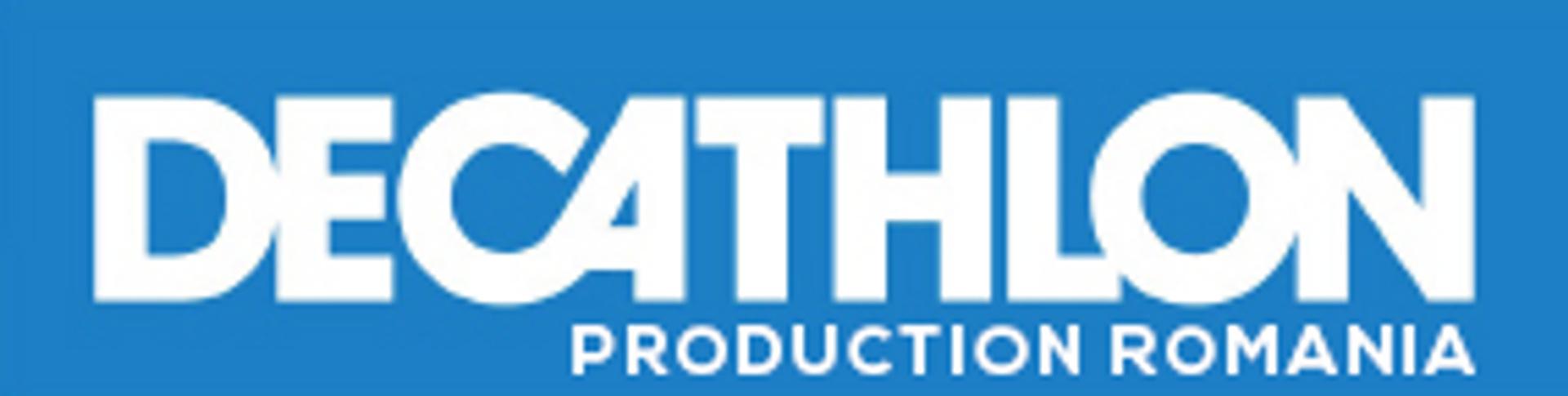 Logo Decathlon Romania