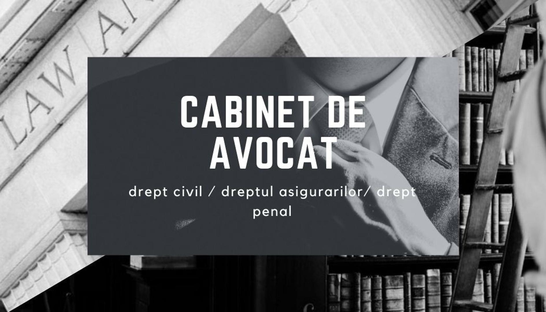 cabinet de avocat