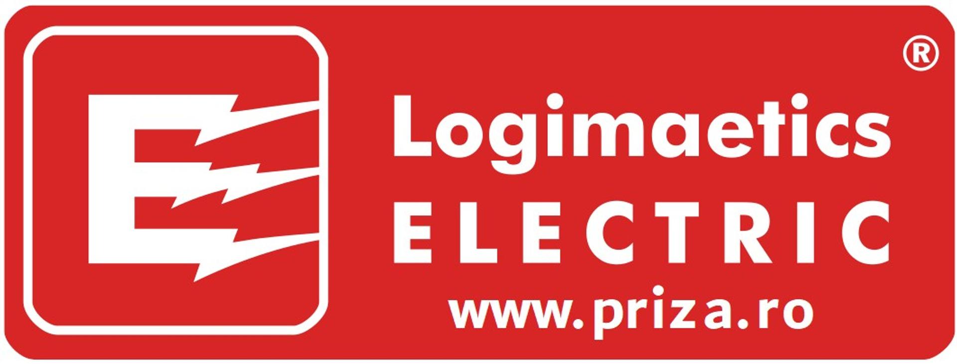 Logo + priza ro