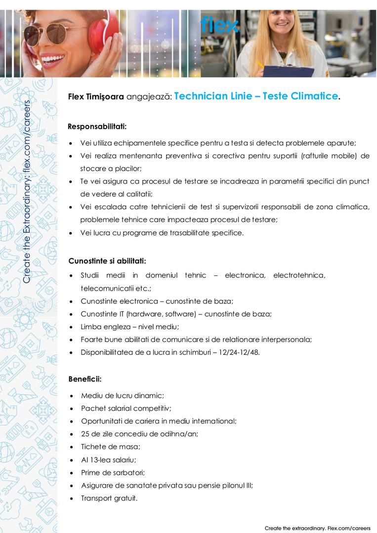 Anunt extern - Technician Line - Teste Climatice (1)