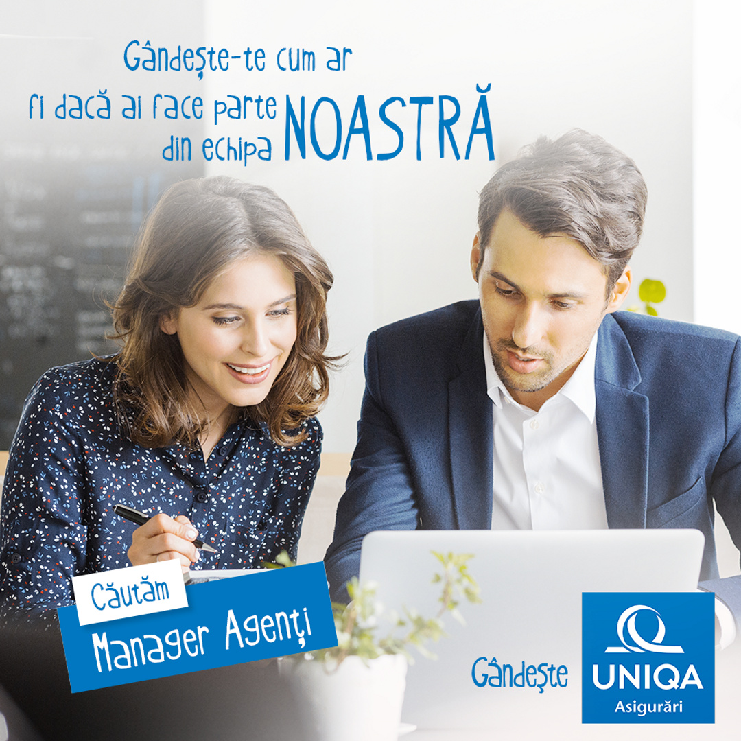UNIQA_Manager Agenti