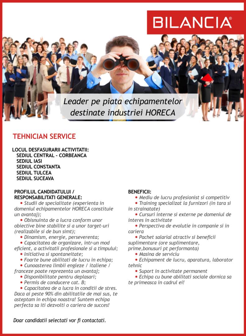 Anunturi Service 052021